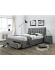 Wyjątkowe łóżko SOPHIE z szufladami w sklepie Dedekor.pl