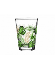 SZKLANKA do drinków soków 250 ml TROPIK w sklepie Dedekor.pl