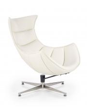 Komfortowy fotel Roxo  skóra w sklepie Dedekor.pl
