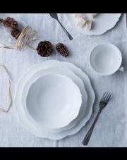 Serwis obiadowy Grace 18-elementowy AMBITION w sklepie Dedekor.pl