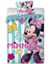 Pościel Dziecięca Disney Minnie Mouse