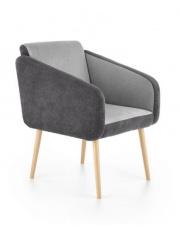 Designerski fotel WELL polskiego projektanta w sklepie Dedekor.pl