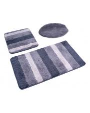 Ombre gustowne dywaniki łazienkowe 2 części w sklepie Dedekor.pl