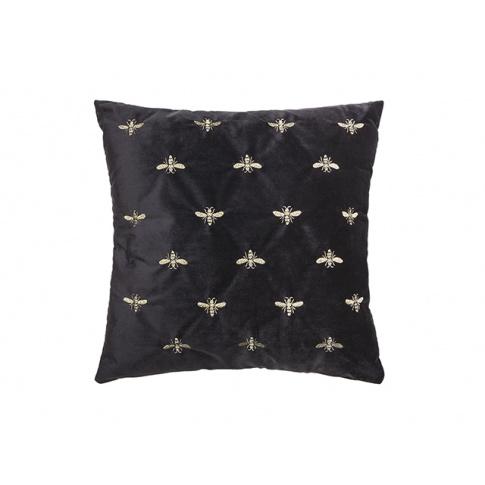 Poduszke dekoracyjna black wasp w sklepie Dedekor.pl
