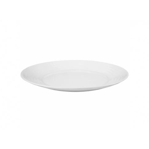 Harena talerz deserowy biały 19 cm LUMINARC w sklepie Dedekor.pl