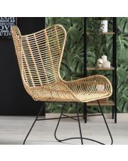 Fotel krzesło INDIANA  w sklepie Dedekor.pl