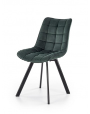 Designerskie krzesło Castelle w sklepie Dedekor.pl