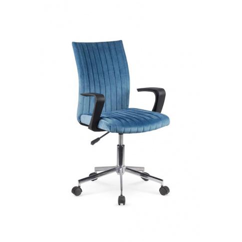 Komfortowy fotel młodzieżowy DORIS w sklepie Dedekor.pl