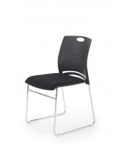 Wygodne krzesło konferencyjne fotel do biura ROY kolory w sklepie Dedekor.pl