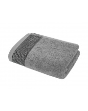 Ręcznik bawełniany INDRA 50x90 w sklepie Dedekor.pl