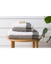 Ręcznik bawełniany INDRA 70x140 w sklepie Dedekor.pl