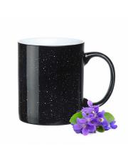 Kubek RITA 300 ml galaxy w sklepie Dedekor.pl