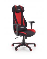 Fotel do biurka młodzieżowy - 2 kolory  w sklepie Dedekor.pl