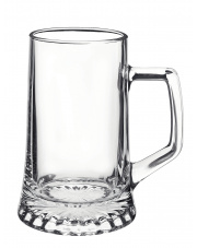 Kufel do piwa Bormioli Rocco Stern 510 ml