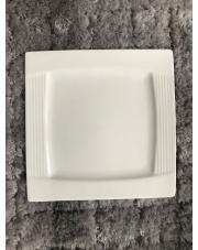 Talerz deserowy 17,5 x 17,5 cm OUTLET
