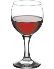 Komplet 4 kieliszków do wina wody 225 ml OUTLET w sklepie Dedekor.pl