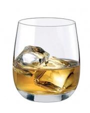 Zestaw 6 szklanek do whisky RONA 250 ml OUTLET