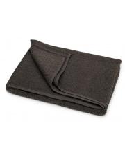 Bawełniany ręcznik Basic 140x70 grafit w sklepie Dedekor.pl