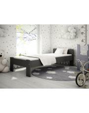 Drewniane łóżko Zeno 90x200