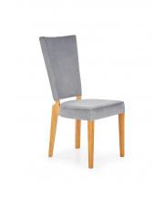 Wygodne krzesło Aleksi popiel w sklepie Dedekor.pl