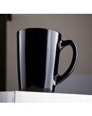 Kubek 320 ml czarny NEW MORNING LUMINARC w sklepie Dedekor.pl