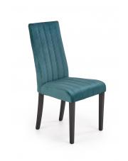 Krzesło drewniane diego zieleń w sklepie Dedekor.pl