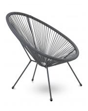 Wygodny fotel acapulco w sklepie Dedekor.pl