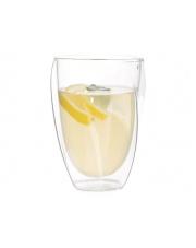 Zestaw 2 szklanek  Twist Double Glass w sklepie Dedekor.pl