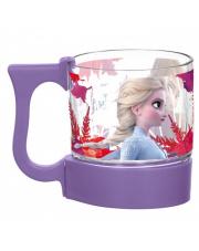Szklanka z Uchwytem Frozen II 280 ml w sklepie Dedekor.pl