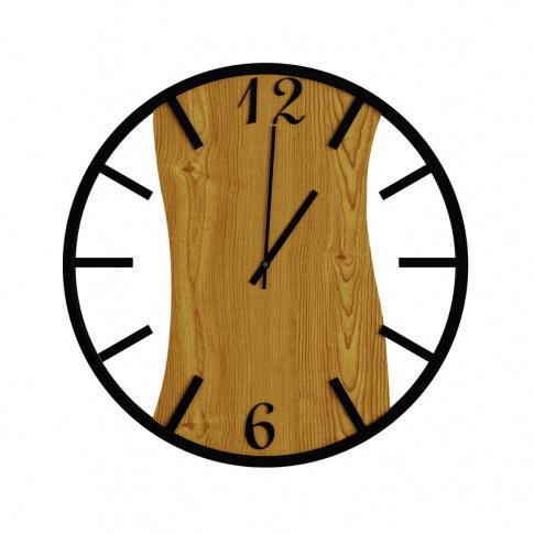 Zegar ścienny Viro 60cm  w sklepie Dedekor.pl