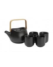 Zestaw do herbaty z kubkami