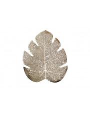 Podkładka na na stół złoty liść