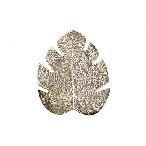 Podkładka na na stół złoty liść w sklepie Dedekor.pl