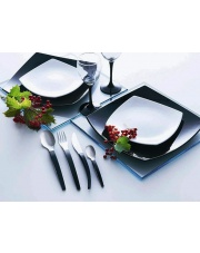Serwis Obiadowy QUADRATO 30elem. G0783