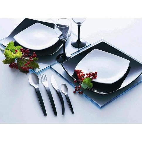 Serwis Obiadowy QUADRATO 30elem. G0783 w sklepie Dedekor.pl