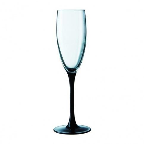 Kieliszki do szampana 6 szt. 170ml DOMINO w sklepie Dedekor.pl