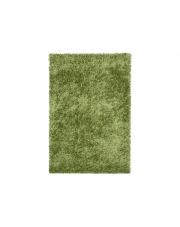 Dywan Shaggy Zielony Polyester 70X130cm