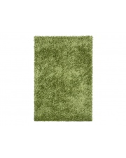 Dywan Shaggy Polyester green 160/220cm