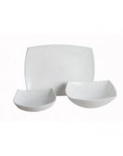 Półmisek Quadrato Biały Luminarc