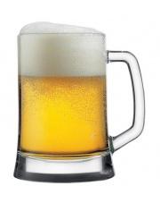 Kufel do piwa Pub szklany 550ml w sklepie Dedekor.pl
