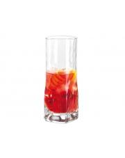 Nowoczesne szklanki do drinków Quartz komplet 6szt.