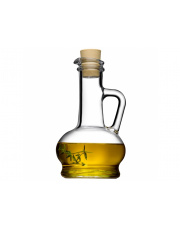 Karafka na oliwę i ocet