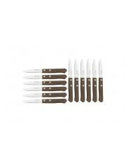Komplet noży na grzyby 12 szt. KH-3450 w sklepie Dedekor.pl