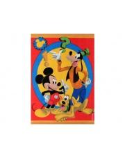 Dziecięcy dywan Club House 160x230 akrylowy