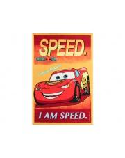 Akrylowy dywan dziecięcy Cars 100x150