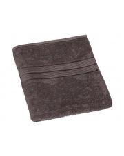 Brązowy ręcznik bawełniany Luxury Towel 50x90 w sklepie Dedekor.pl