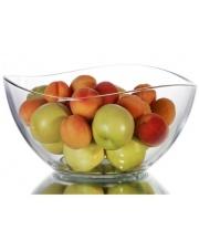 Szklana salaterka na sałatki/owoce śr.21 w sklepie Dedekor.pl