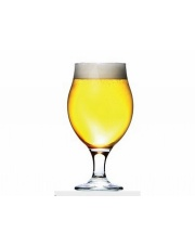 Szklany pokal do piwa 0,5l w sklepie Dedekor.pl