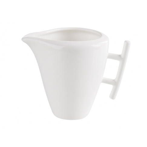Porcelanowy mlecznik z uchem Squito Yong 230 ml w sklepie Dedekor.pl