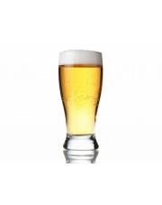 Szklany kufel do piwa 500 ml grube dno w sklepie Dedekor.pl